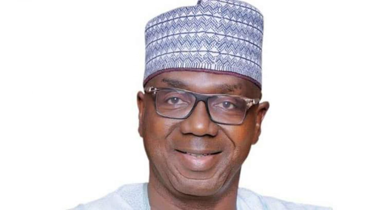 #EndSARS: Kwara Gov Appeals To Protesters In Ilorin