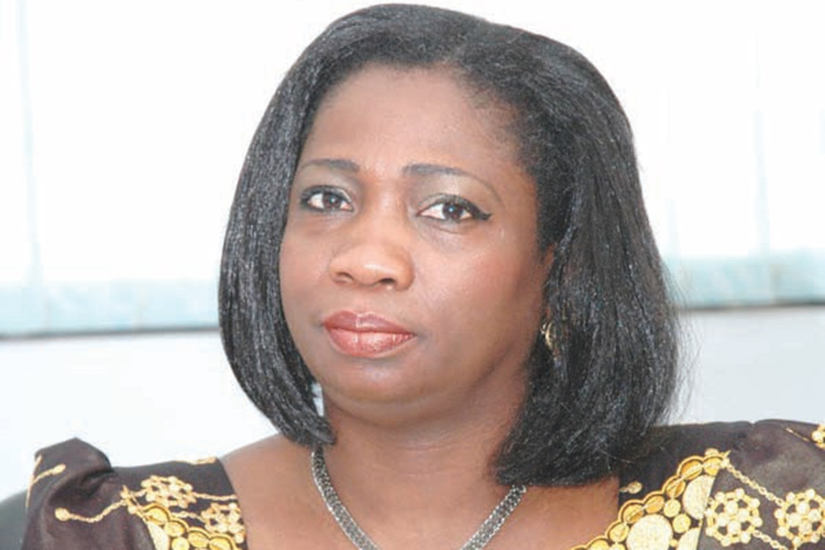 Dabiri-Erewa: It's Not About Border Closure… Why Didn't Ghana Ask The Banks To Leave?