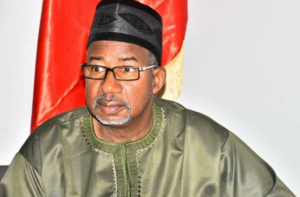 BREAKING: Bauchi Gov Fires 21 Commissioners, Top Officials
