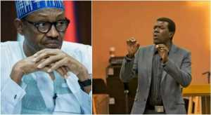'Buhari And Shekau Are Both Terrorists' - Omokri