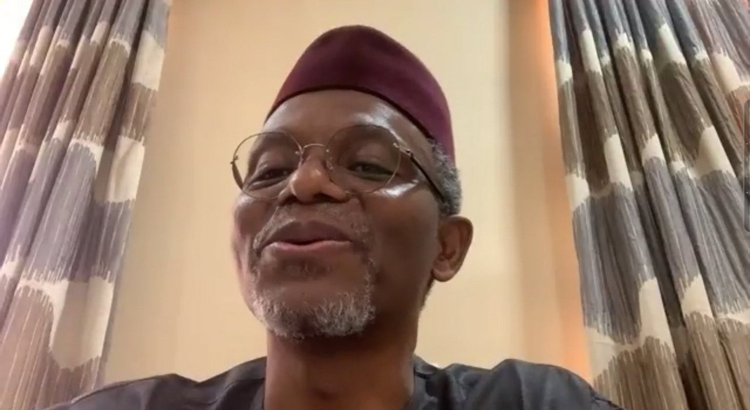 #EndSARS: Killing Of Police Officers Is Evil, Says El-Rufai
