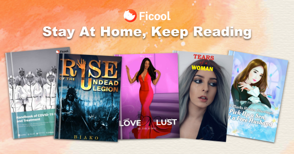 Ficool Offers 300,000 Free Books To Africans During Covid-19 Lockdown