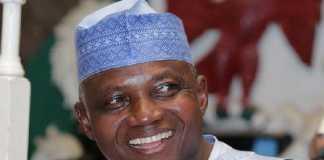Boko Haram: Why Buhari Is Keeping Service Chiefs — Garba Shehu