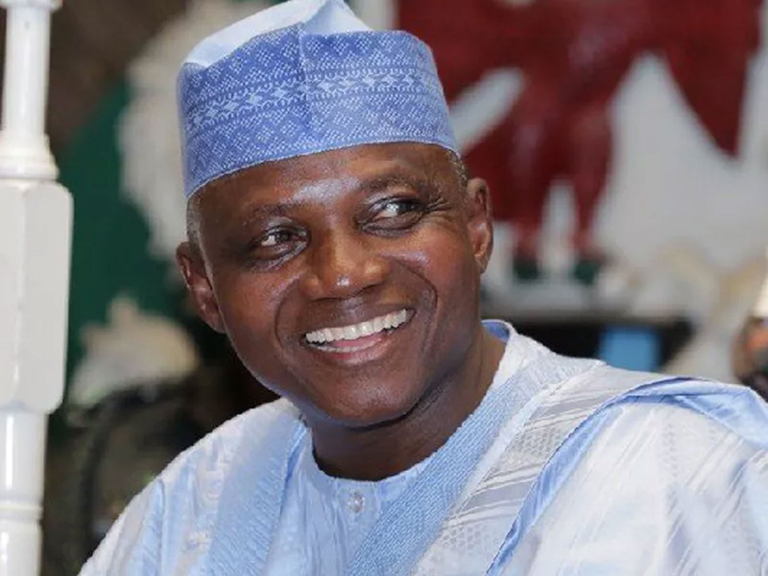 Garba Shehu: #EndSARS Promoters Must Face The Law