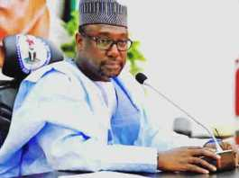 Governor Bello Recovers From COVID-19 — After One Week In Isolation