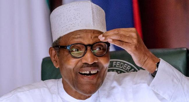 Preisdent Buhari