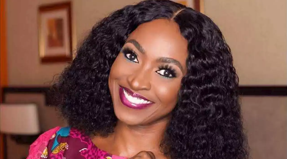 #EndSWAT: 'Youths Have A Right To Live Peacefully In Nigeria' - Kate Henshaw