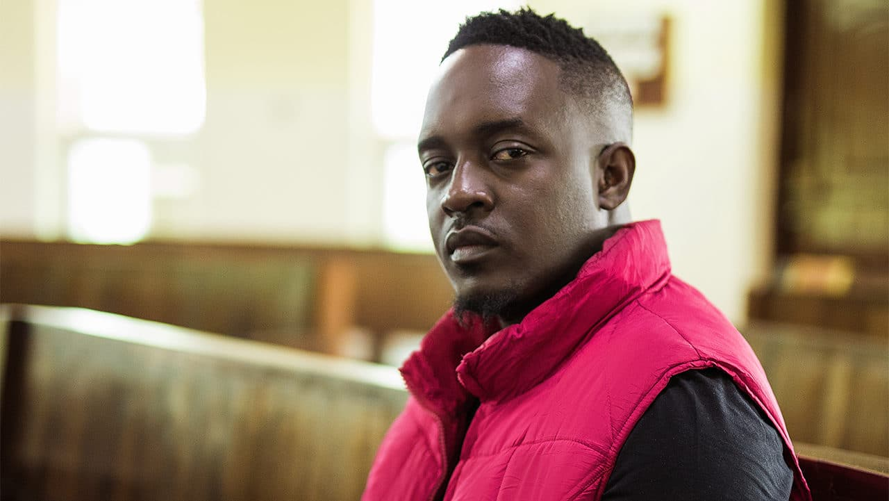 'We Will Never Forget Lekki Massacre' - Rapper M.I. Abaga
