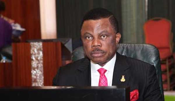 Five Obiano's Aides Dump APGA For PDP