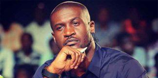#EndSWAT: 'Nigerian Youths Are Not Lazy', Peter Okoye Tells Buhari (Video)