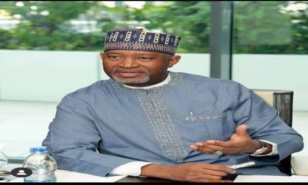 Buhari Promised Zamfara Abduction Will Be Last Under His Administration – Sirika