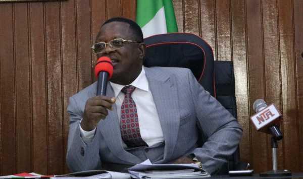 Killings: Desperate Politicians Aligning With Bandits To Destabilise Nigeria – Umahi