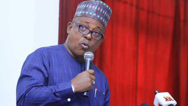 Insecurity: Buhari Afraid To Face Parliament, says Secondus