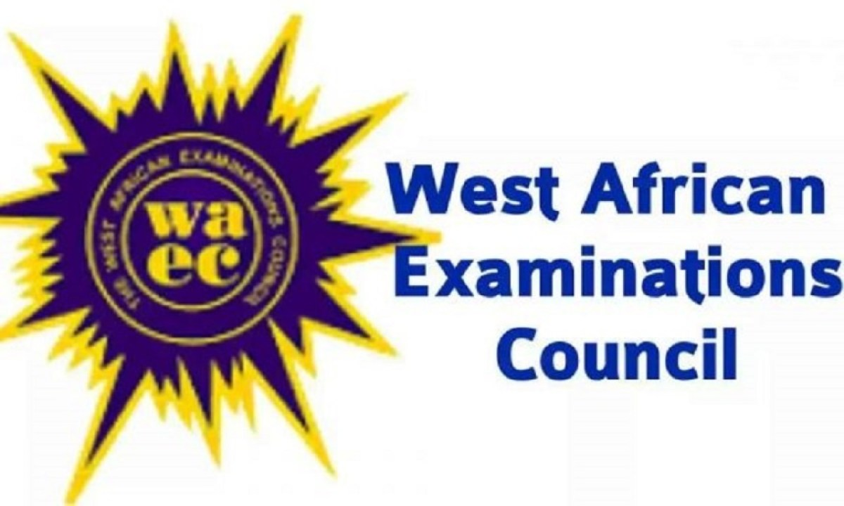 WAEC To Release 2020 SSSCE Results Next Week