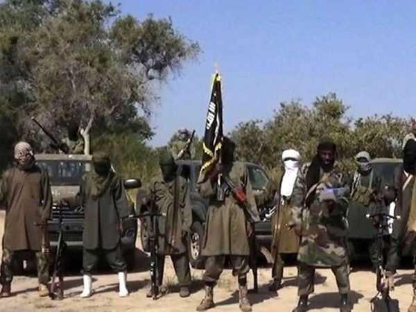 Boko Haram Kidnaps District Head In Yobe
