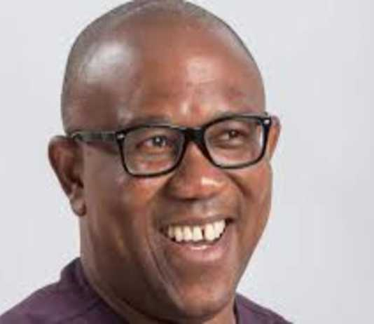 Peter Obi To Buhari: Take Pictures With Impactful Nigerians — Not Valueless Politicians
