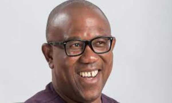 Peter Obi Blames Nigerians For Celebrating Criminality, Praising Looters