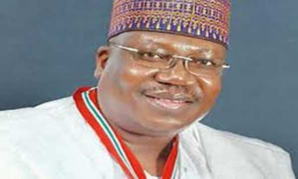 'We Are Not Rubber Stamp Senate', Ahmed Lawal Defends Cooperation With Executive