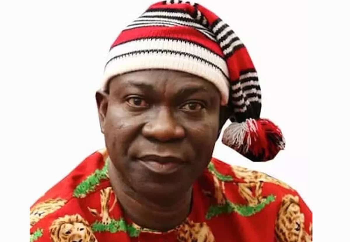 Ike Ekweremadu Gets New Appointment