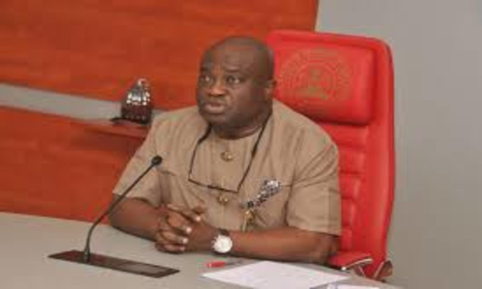 WTO: Gov Ikpeazu Drums Support For Okonjo-Iweala's Appointment