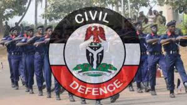 Bandits In Nigeria Have International Sponsors – NSCDC Boss
