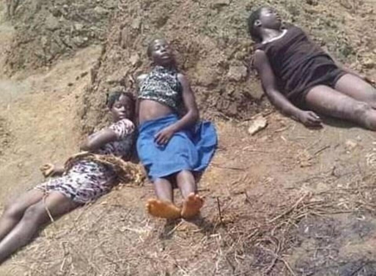 3 siblings drown in Ebonyi