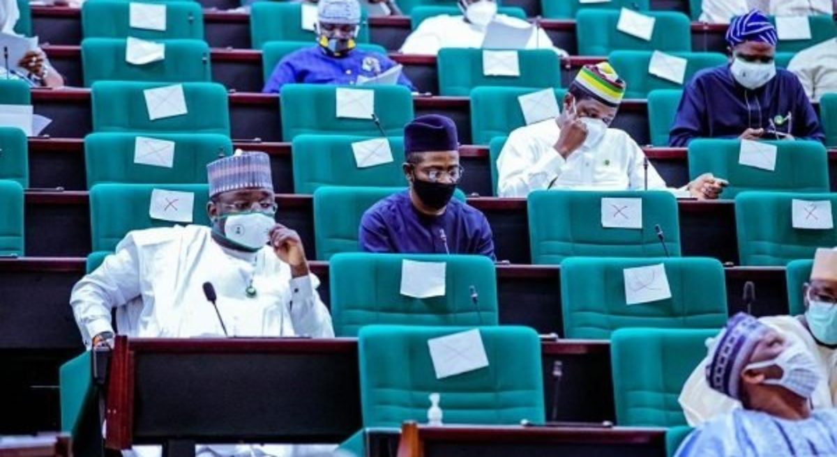 Insecurity: Buhari Fails To Honour Reps Invitation
