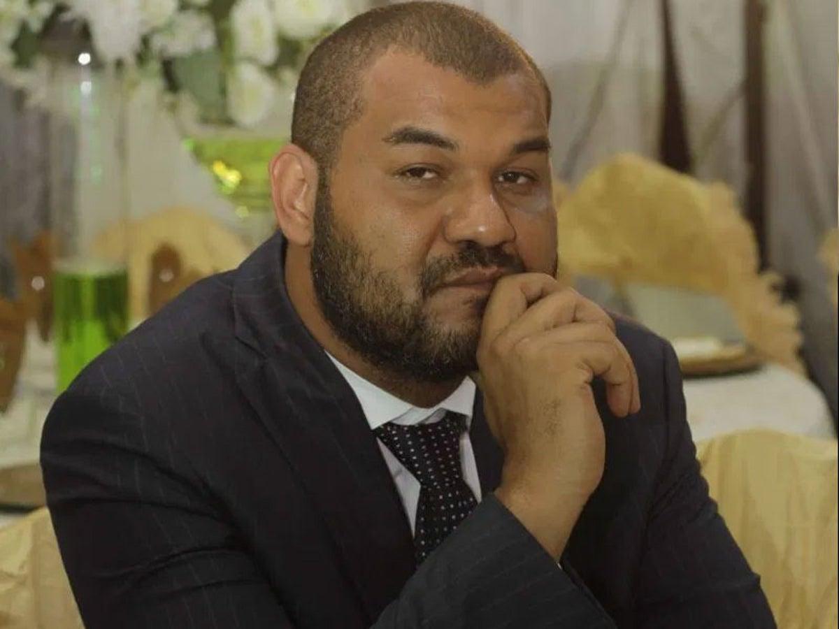Raymond Dokpesi Jr