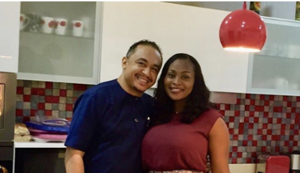 Is Daddy Freeze Married?