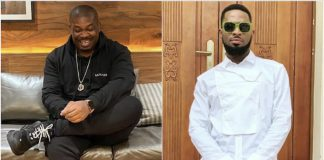 Don Jazzy and D'banj