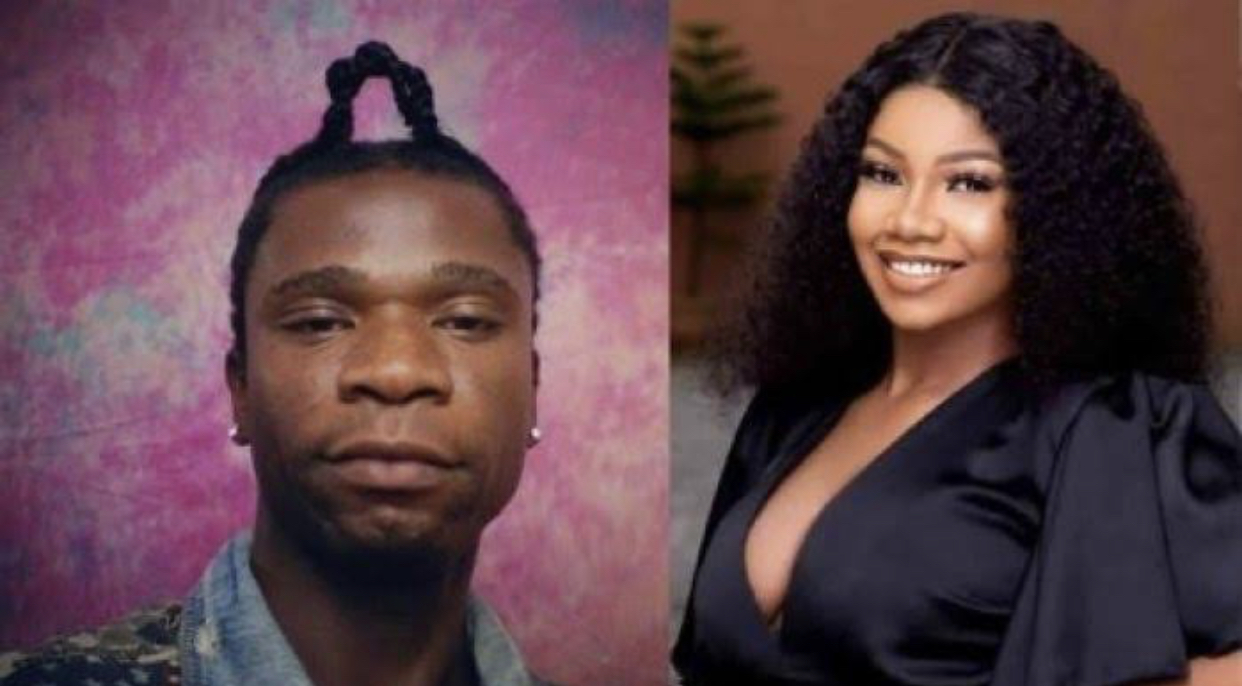 Speed Darlington and Tacha