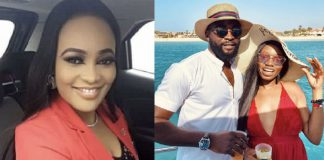 Gedoni and his alleged ex-girlfriend