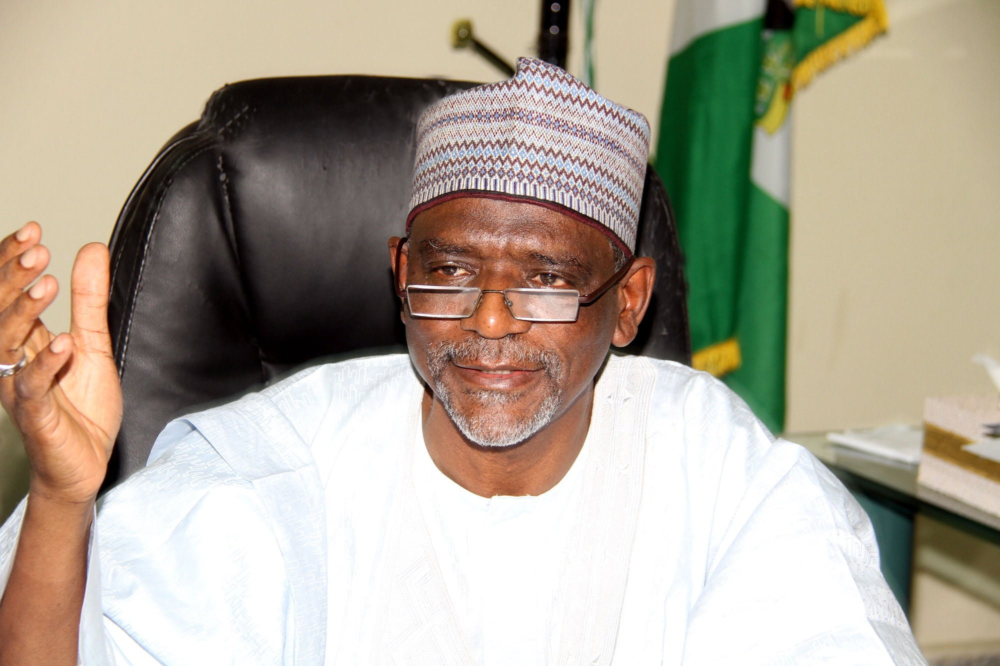 FG Releases National Common Entrance Examination Results