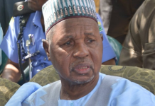 Buhari Hasn't Failed Nigerians, He's Even Tolerating Rubbish – Masari
