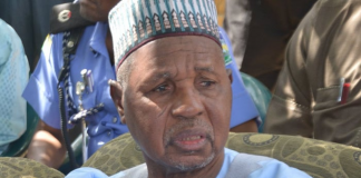Security Forces Rescue 103 Kidnapped Victims In Katsina State, Says Gov Masari