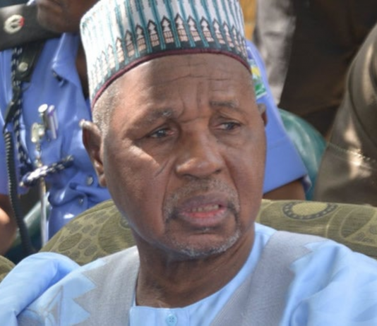 Masari: Nigeria Needs Restructuring, Not Disintegration