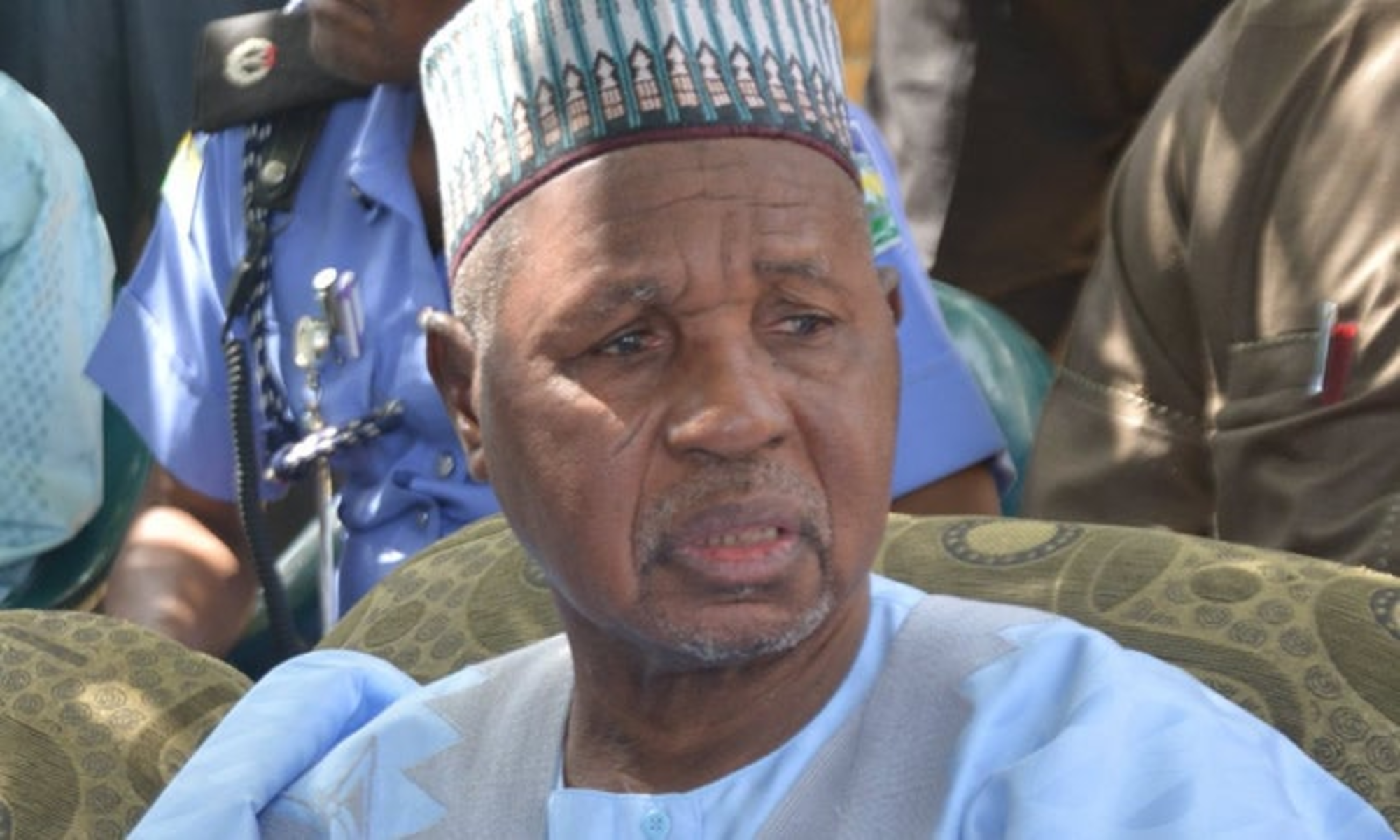 Security Forces Rescue 103 Kidnapped Victims In Katsina: Gov Masari