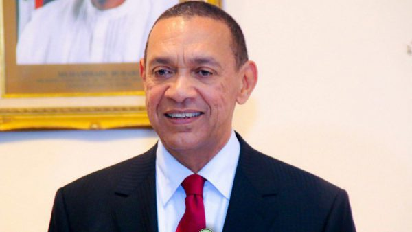 Insecurity: What Nigerian Govt, Army Must Do – Ben Bruce