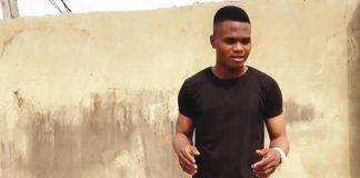 IG Comedian Oluwadolarz