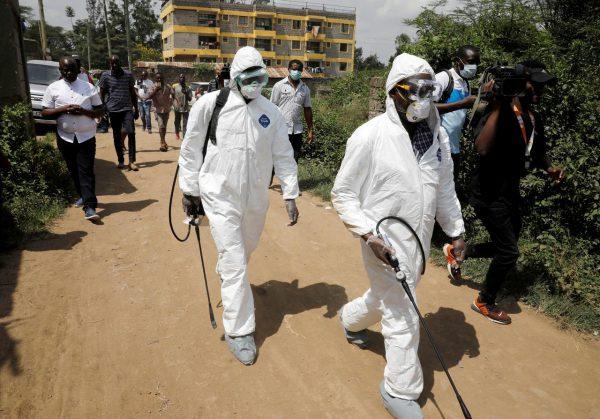 Reality Check On Nigeria's Response To COVID-19