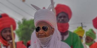 Emir of Rano, Dr Tafida Abubakar Ila ll