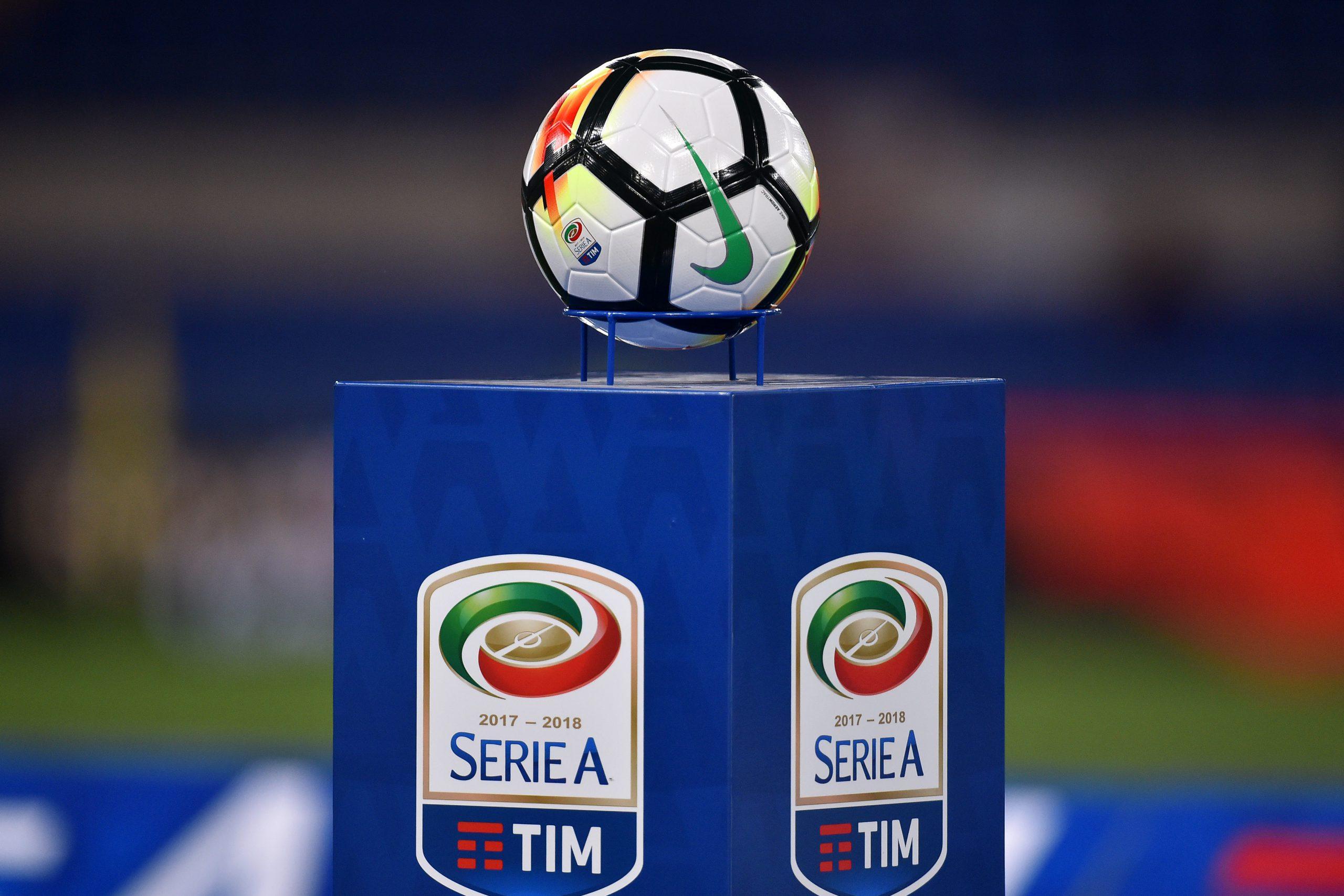 Italian Serie A