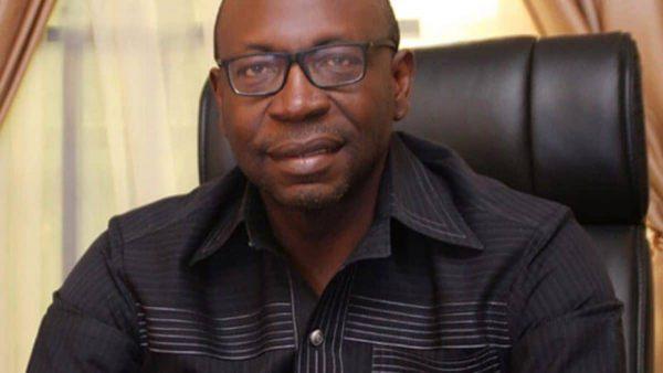 Edo Gov Poll: Court Disqualifies Ize-Iyamu's Running Mate