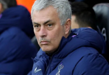 BREAKING: Tottenham Hotspur Sacks Jose Mourinho