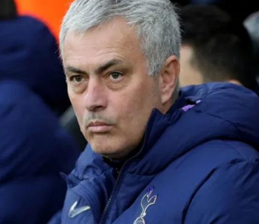 BREAKING: Tottenham Hotspur Sacks Jose Mourinho