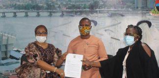 Lagos Tourism