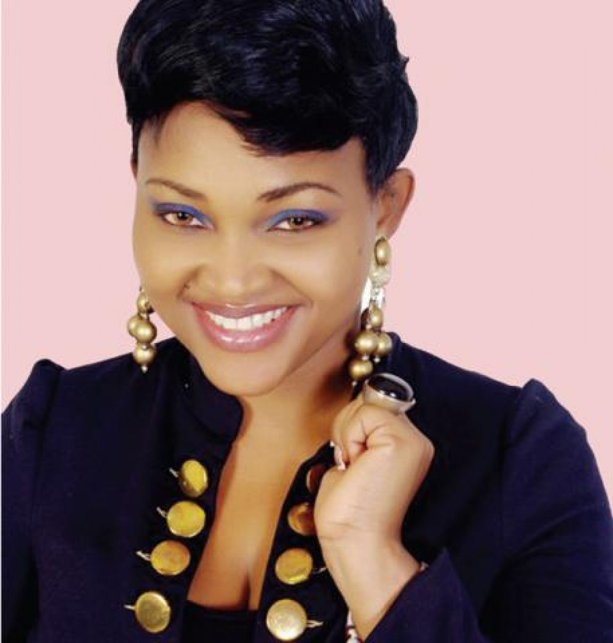 Nollywood Actress Mercy Aigbe