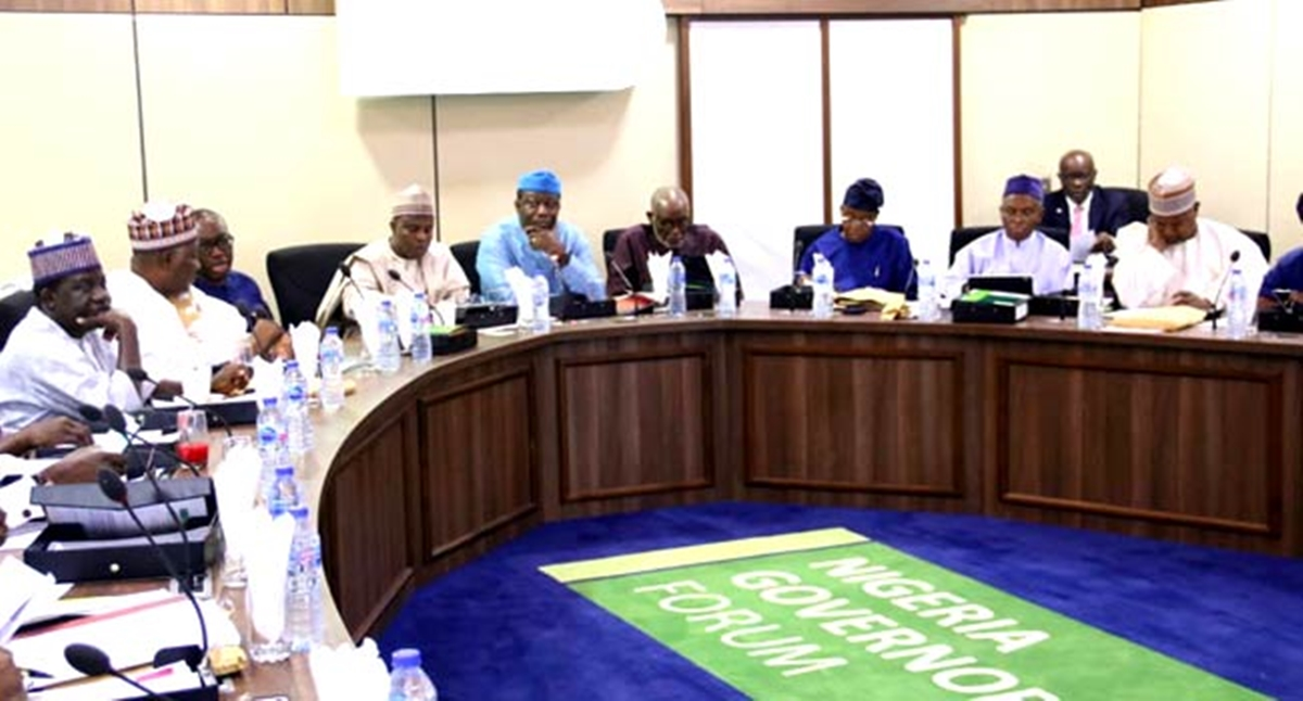 Northern Governors' Forum