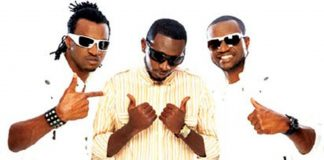 Psquare, May D