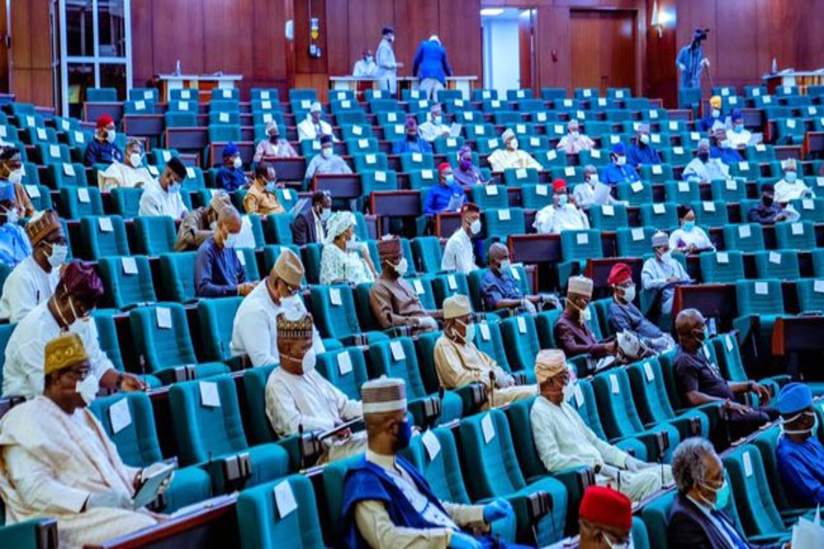Reps: We Didn't Apologise To Buhari For Summoning Him